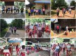 รณรงค์ให้ความรู้ เชิญชวนประชาชนในพื้นที่บ้านป่าคาและดงดำฉีดวัคซีนเพื่อป้องกันโรคโควิด -19
